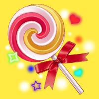 棒棒糖陪玩禮物
