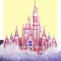夢幻城堡陪玩禮物