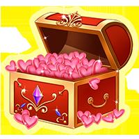 禮物盒陪玩禮物