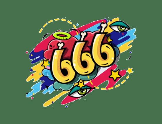 666陪玩禮物
